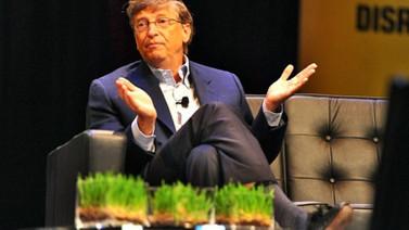 Gates, çocuklarının da kendi servetlerini inşa etmesin istiyor