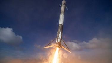 Falcon Heavy'nin zamanı nihayet geldi!