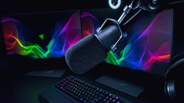 Razer'dan yeni profesyonel mikrofon!