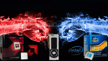 AMD'nin son çeyrek geliri şaşırtıcı düzeyde!