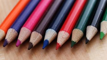 Kurşun kalem nasıl yapılıyor?