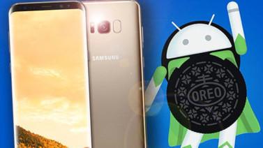 Galaxy S8 için Oreo bekleyenlere kötü haber!