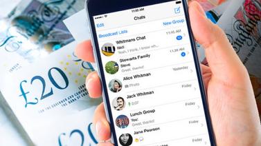 WhatsApp ile para nasıl gönderilir? (Rehber)