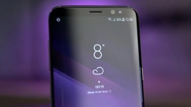 Galaxy S8 için Oreo güncellemesi neden geri çekildi?
