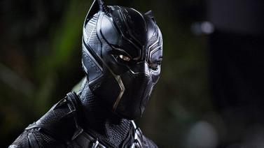 Black Panther, diğer Marvel yapımlarına göre zayıf kaldı