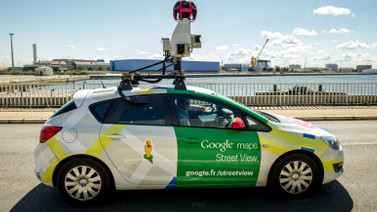 Street View'in yakaladığı birbirinden ilginç görüntüler