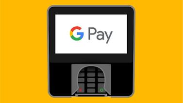Google'ın mobil ödeme sistemi kullanıma sunuldu
