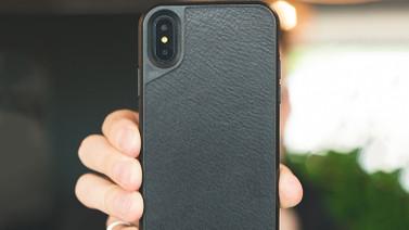 Mous iPhone X kılıf inceleme