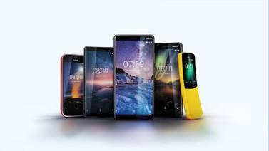 Nokia 7 Plus tanıtıldı