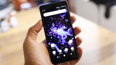 4K HDR video çekebilen ilk telefon Xperia XZ2 tanıtıldı!
