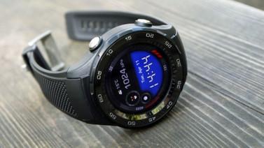 Huawei Watch 3 hakkında detaylar ortaya çıktı!