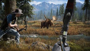 Far Cry serisinin son halkası çok iddialı!