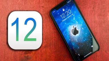 iOS 12 güncellemesi alacak iPhone ve iPad'lerin tam listesi