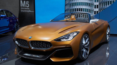 2018 Cenevre Motor Show'da görünecek 19 otomobil