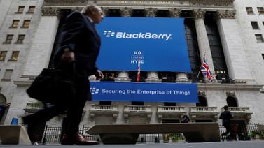BlackBerry, Facebook'u mahkemeye verdi!