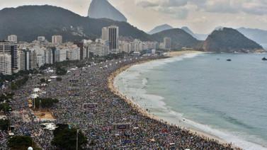 İşte dünyaca ünlü turistik yerlerin gerçek yüzü