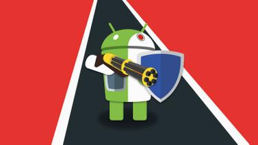 Android'e özel ücretsiz antivirüs uygulamaları!