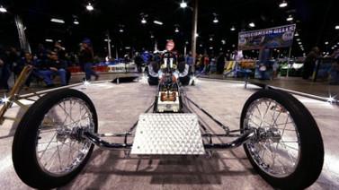 2018'in Modifiyeli araçları görücüye çıktı