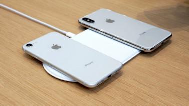Apple'ın kablosuz şarj matı için geri sayım başladı