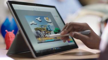Windows 10 Spring Creators yakında geliyor!