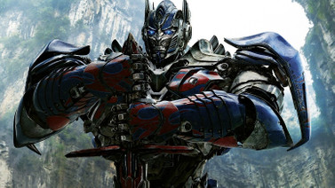 Transformers, Michael Bay'den kurtuldu!