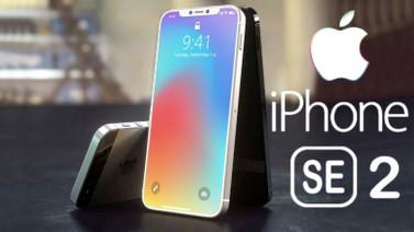iPhone SE 2 ile ilgili detaylar belli oluyor