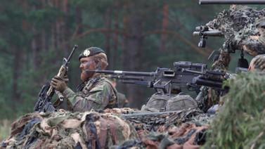 Silah ihracatında ilk 10 ülke