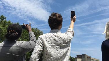 NASA bulut fotoğrafçısı arıyor!