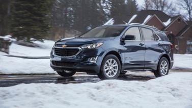 En çok satılan SUV modeller