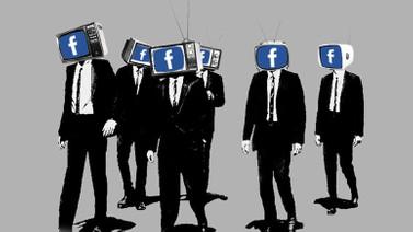 Facebook her şeyimizi biliyor!