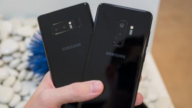 Galaxy Note 8 yerine Galaxy S9 alın!