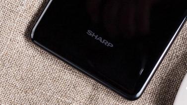 İşte Sharp Aquos S3!