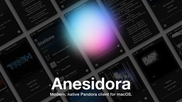Pandora'yı Türkiye'de kullanmak isteyenlere: Anesidora!