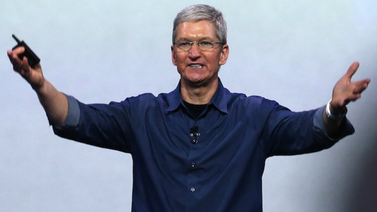 Apple CEO'su Facebook ve Android'i eleştirdi!
