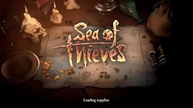 Sea of Thieves oyunun ilginç görüntüler