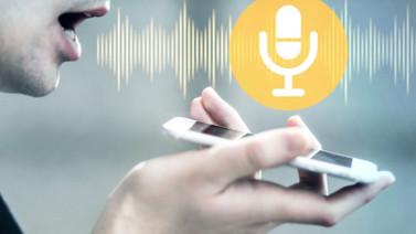 Biri bizi dinliyor: Speech Recognition