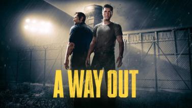 A Way Out oyununu oynadık!