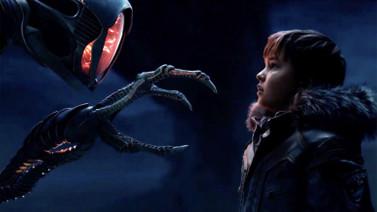 Netflix'in Lost in Space dizisinden yeni fragman geldi!