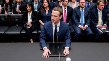 Facebook'a ikinci darbe geldi!