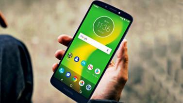 Motorola'nın yeni Moto G6 ve E5 serisi tanıtıldı!