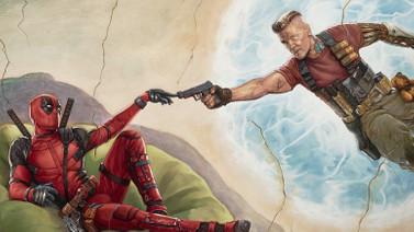 Deadpool 2'nin final fragmanı geldi!