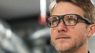 Intel akıllı gözlük işinden çıkıyor