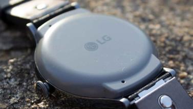 LG Watch Timepiece geliyor