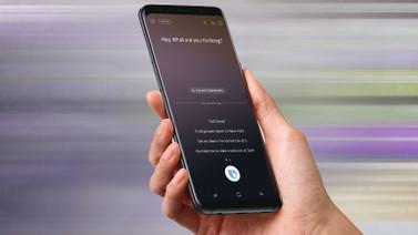 Samsung Galaxy S9'da Bixby nasıl kapatılır?