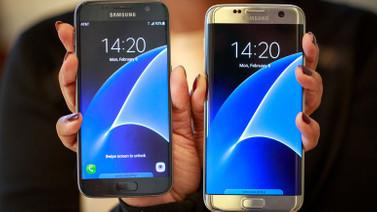 Galaxy S7 ve S7 Edge'e Oreo geliyor