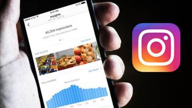 Instagram'da işletme profiline nasıl geçilir?