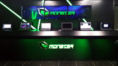 Monster Notebook yeni modellerini tanıttı!