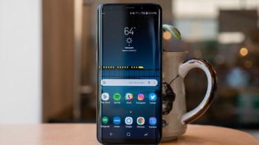 Samsung Galaxy S9'a farklı renk seçeneği geliyor!