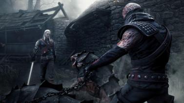 The Witcher dizisinden yeni gelişmeler var!
