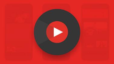 YouTube müzik işine giriyor!